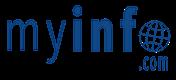 MyInfo.com logo
